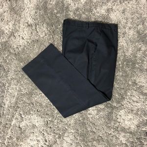 Brooks Brothers Chinos Navy size 12